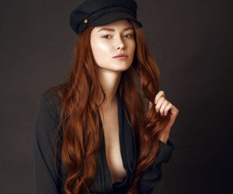 Sophia G.
